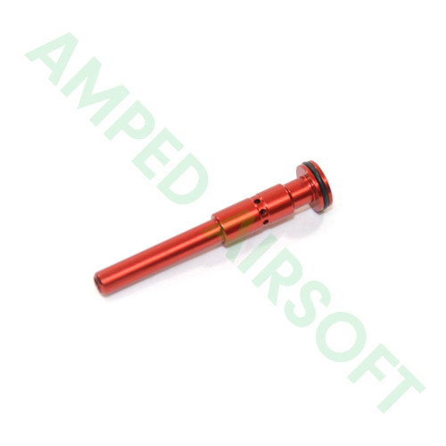 Protech Airsoft - MK2 Nozzle for A&K M60/MK43 (Aluminum)