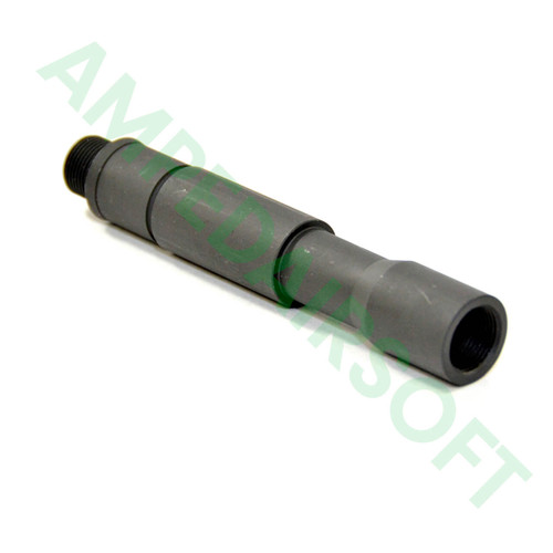 VFC - Metal Outer Barrel Extension for 416 Series (Black) Rear Threads