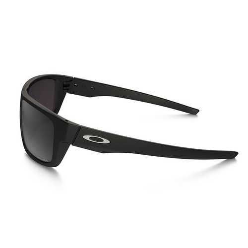 623ca2034e0 ... Oakley - Drop Point (Matte Black Frame w  Prizm Black Polarized Lens)  Side ...