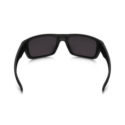 50ebdeee5ad ... Oakley - Drop Point (Matte Black Frame w  Prizm Black Polarized Lens)  Back ...