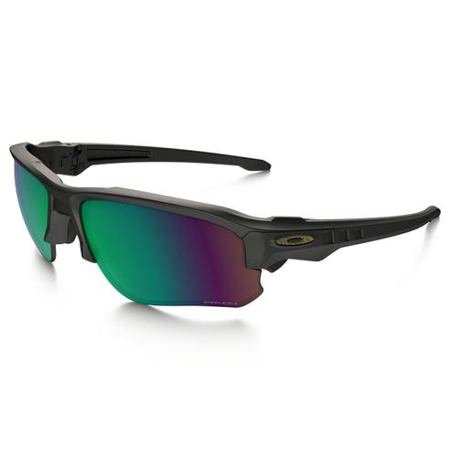 c3c4014e791e3 Oakley - SI Speed Jacket (Statin Black Frame w  Prizm Shallow Water  Polarized Lens ...