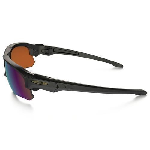 c507c53f6b346 ... Oakley - SI Speed Jacket (Statin Black Frame w  Prizm Shallow Water  Polarized Lens ...