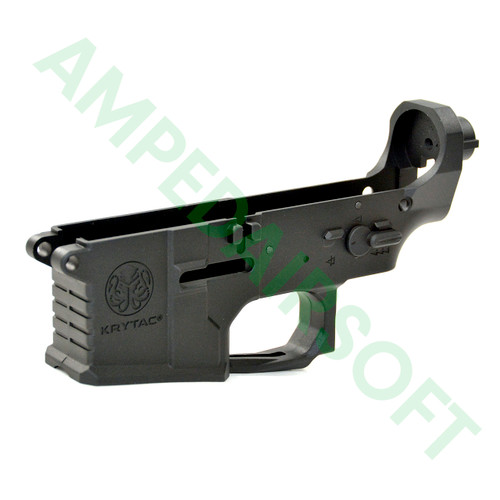 Krytac - Trident MKII Complete Lower Receiver (Black)