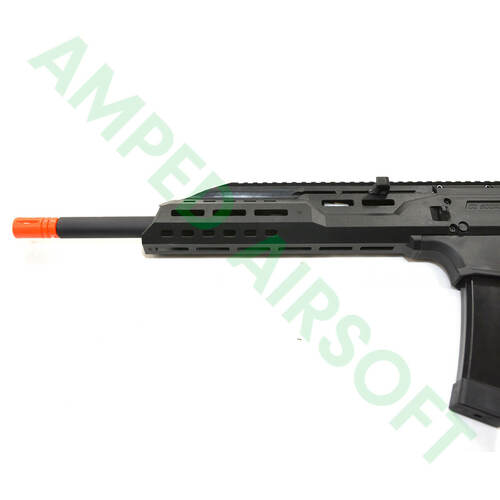 Action Sport Games - CZ Scorpion EVO 3 A1 CARBINE Proline AEG Airsoft Gun (Black) Front End Assembly