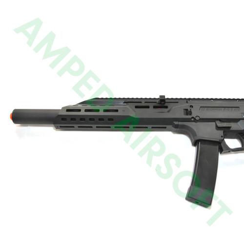 Action Sport Games - CZ Scorpion EVO 3 A1 B.E.T. CARBINE Proline AEG Airsoft Gun (Black) Front End Assembly