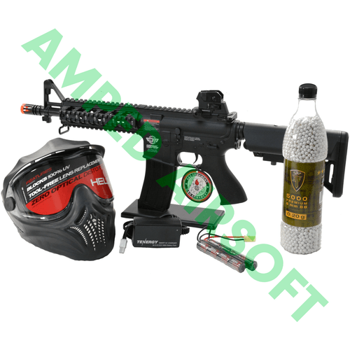 Amped Airsoft | HPA Airsoft, HPA Accessories, Tactical Gear