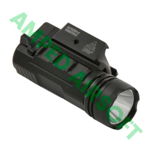 Leapers - UTG 400 Lumen Sub-Compact LED Ambi Pistol Light (Black)