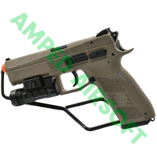 Action Sport Games | CZ Shadow 2 GBB Pistol