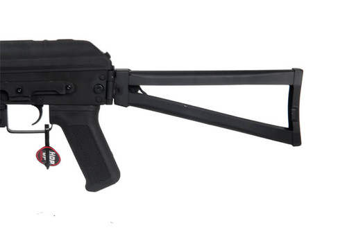 Ak 105 cyma - ak74 ak105 full metal airsoft aeg rifle with steel folding