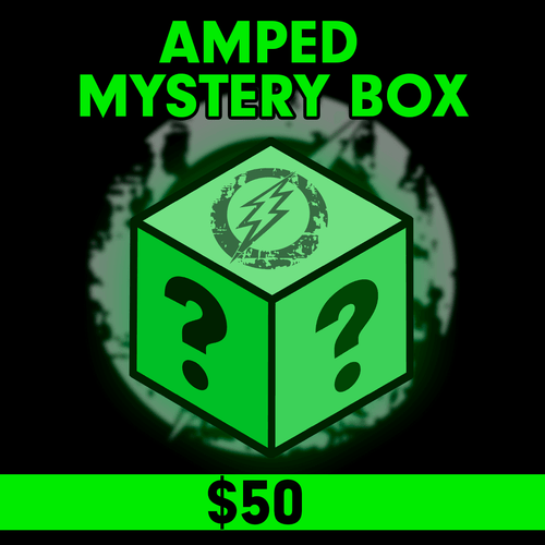 Amped Airsoft Mystery Box ($50)