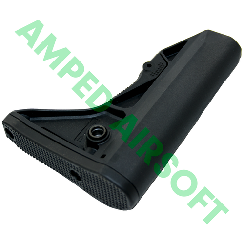 PTS - Enhanced Polymer Stock Compact (EPS-C/Black) Back