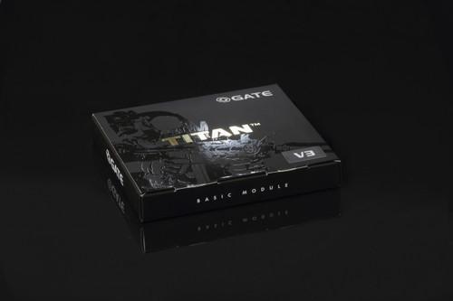 GATE - TITAN V3 Basic Module Top of Box