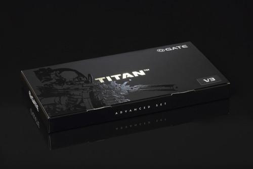 GATE - TITAN V3 Advanced Set Top of Box