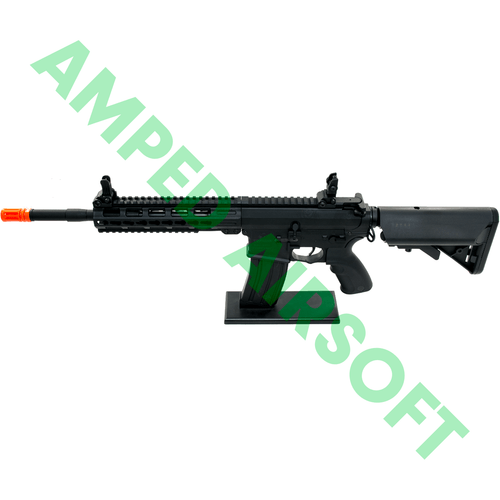 "Tippmann - Commando Series Carbine 14.5"" Rifle (AEG / Black)"