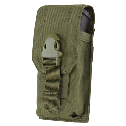 Condor - Universal Rifle Mag Pouch (Olive Drab)