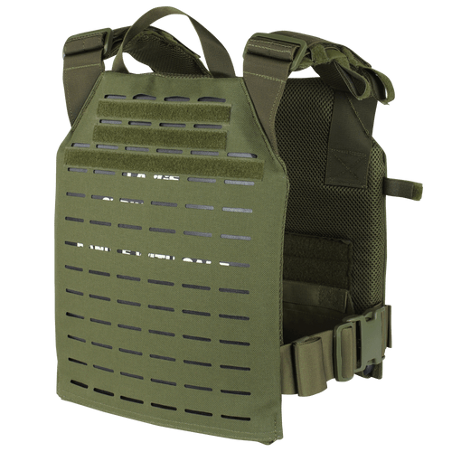 Condor - LCS Sentry Plate Carrier (Olive Drab) Back