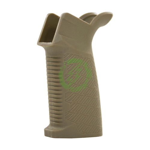 Strike Industries M4 Enhanced Pistol Grip (AEG / Tan)