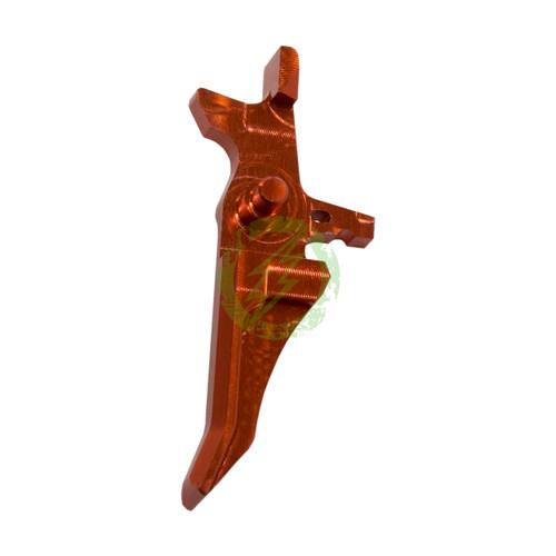 RETRO Arms - CNC Trigger AR15 (Red / J)