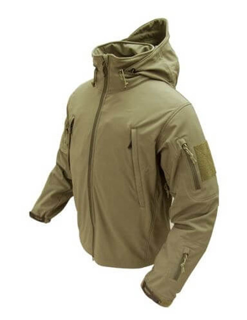 Condor - Summit Tactical Soft Shell (Coyote)
