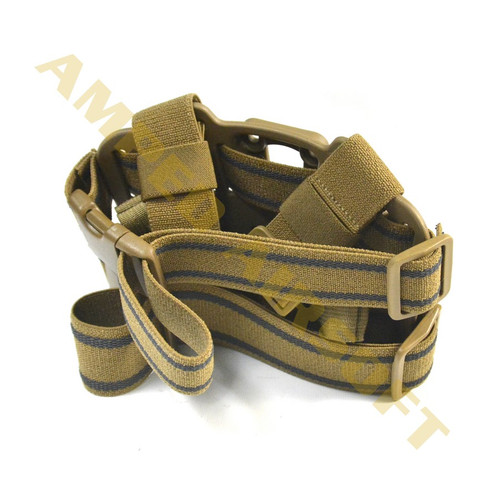 BlackHawk - Tactical Holster Platform (Coyote Tan) Straps