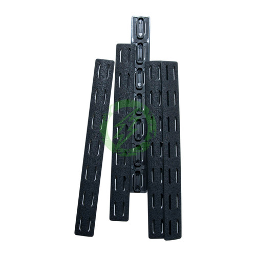 Bravo Company - BCM Keymod Rail Panel Kit (5 Pack / Black)
