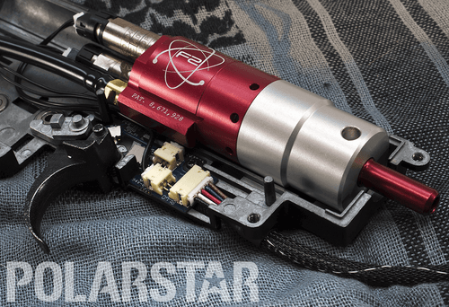 PolarStar - F2 V3 Conversion Kit for AK Installed