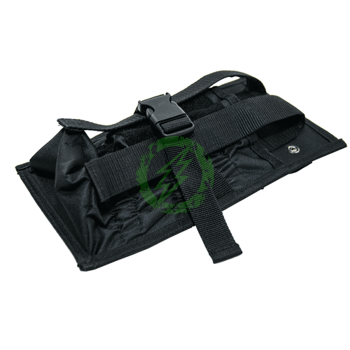 Tippmann - Molle Tank Holder (Black)