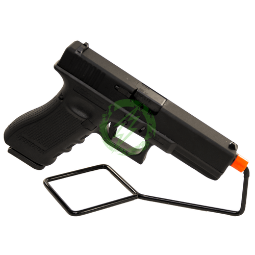 Umarex Glock G17 GEN 4 GBB (Black) Right Side