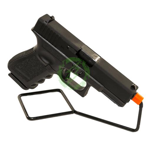 Umarex Elite Force Glock G19 GEN 3 GBB (Black) Right Side