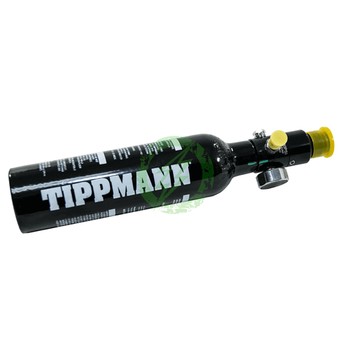 Tippmann - 13/3000 Aluminum HPA Tank on Side