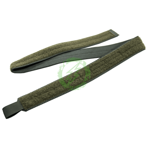 LBX Tactical - Fast Belt GEN 2 (Ranger Green / Large) UnVelcroed