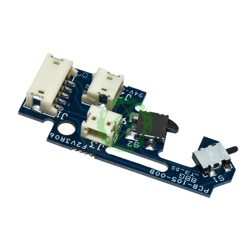 PolarStar - F2 Switch/Trigger Board (V3)