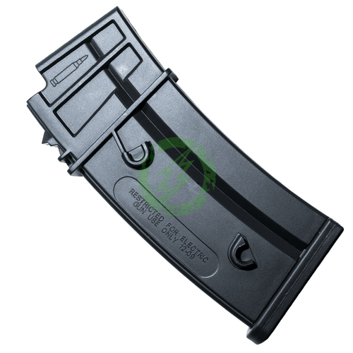 Umarex Elite Force H&K G36 Elite 140rd Mid-Cap (Single) Profile