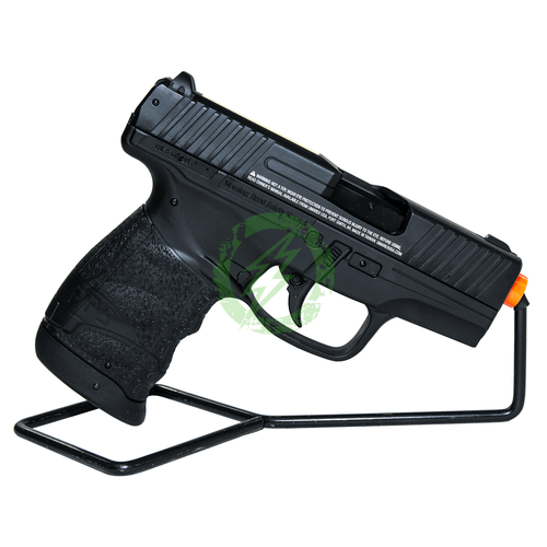 Umarex Walther PPS M2 CO2 Pistol | Metal Slide | Blow Back