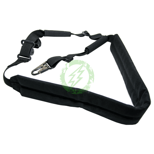 LBX Tactical 2 Point Sling | Black