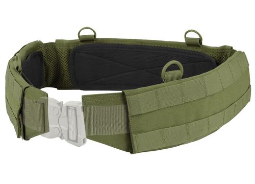 Condor - Slim Battle Belt (Olive Drab / Large)