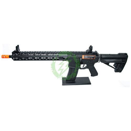 Umarex - Elite Force - VFC VR16 Avalon Series Saber Carbine GEN 2 (M-LOK/Black) left