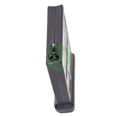 Umarex - Elite Force - Amoeba Striker MAG 45rd (Black / GEN2) side.