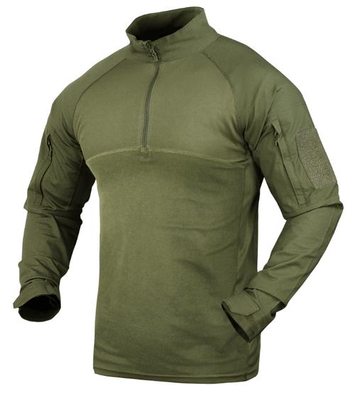 Condor - Combat Shirt (Olive Drab / medium)