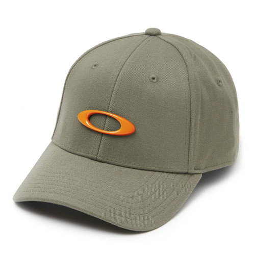 Oakley - Headwear - Tincan Cap | Dark Brush | L-XL