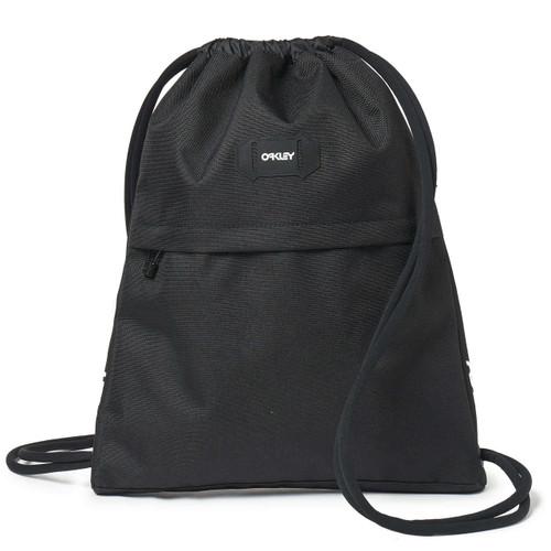 Oakley - Packs - Street Satchel Bag | Blackout