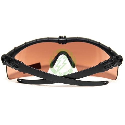 Oakley | SI Ballistic M Frame 3.0 Black PRIZM Array back