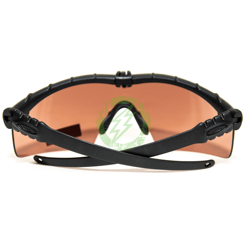 Oakley | SI Ballistic M Frame 3.0 Black PRIZM Array back