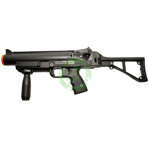 Action Sport Games | B&T GL-06 40mm M203 Grenade Launcher left