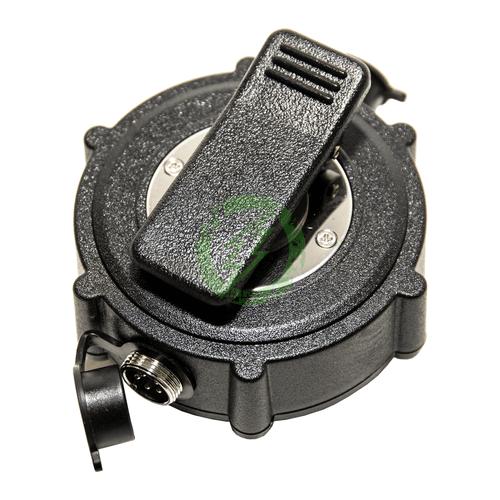 Code Red Headsets - Waterproof PTT Replacement Modular Puck clip