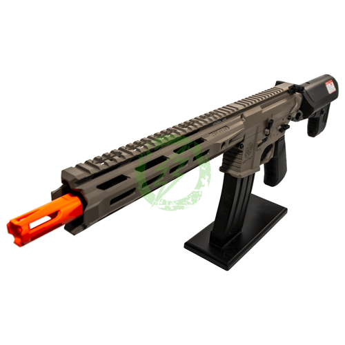 Krytac Full Metal Trident MKII-M CRB Rifle | Flat Dark Earth | MLOK