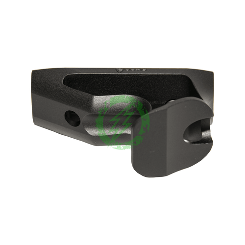 PTS Fortis Shift Short Angle Grip M-LOK Mount | Black bottom