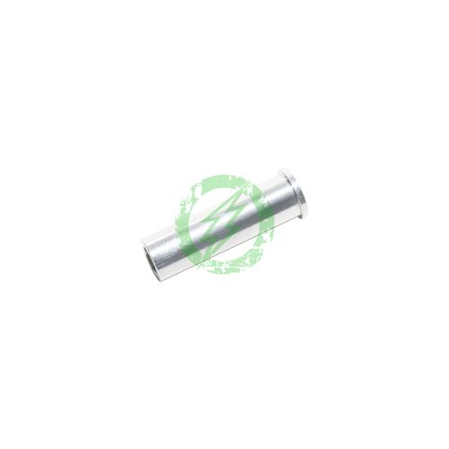 Airsoft Masterpiece Custom | Silver Speed Standard Slide for TM Hi-Capa piece