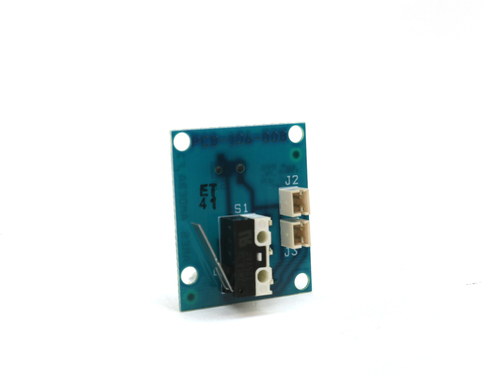 PolarStar | Jack / F1 / F2 Switch Board for ARES AMOEBA | Revision 2 back