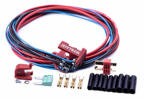 Parts & Accessories - Internal Upgrades - AEG Wire